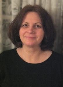 Irina Virovets